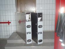 Schlauchboxen
