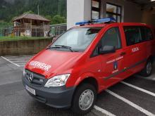 KDO-A (Kommando-Fahrzeug)